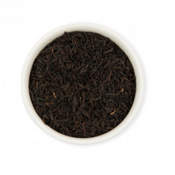 Té negro puro Assam - Black Energy