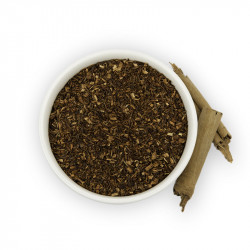 Rooibos con canela - Poetry of canela